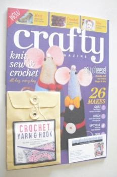 Crafty magazine (Issue 8)