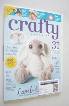 Crafty magazine (Issue 11)