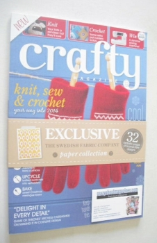 Crafty magazine (Issue 9)