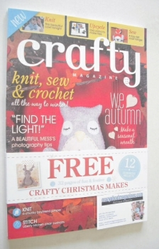 Crafty magazine (Issue 7)