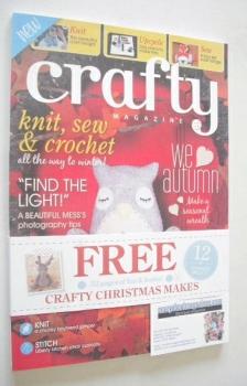 Crafty magazine (Issue 7)