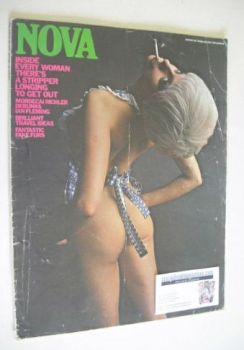 NOVA magazine - January 1970