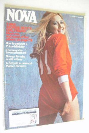 <!--1970-03-->NOVA magazine - March 1970