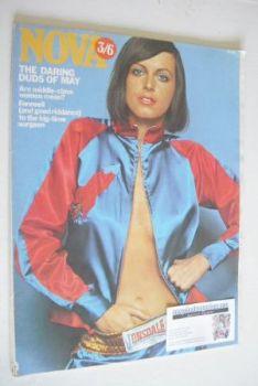NOVA magazine - May 1970