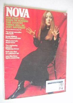 NOVA magazine - June 1970