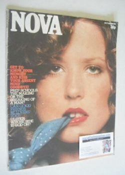 NOVA magazine - September 1974
