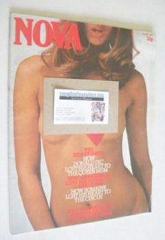 NOVA magazine - August 1974