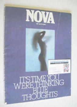 NOVA magazine - May 1974