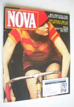 NOVA magazine - September 1975