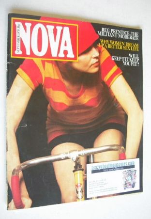 <!--1975-09-->NOVA magazine - September 1975