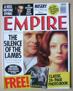 <!--1991-06-->Empire magazine - June 1991 (Issue 24)