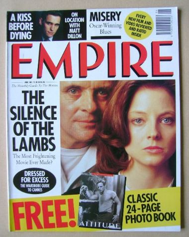 <!--1991-06-->Empire magazine - June 1991 (Issue 24)