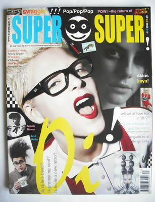 Super Super magazine (2009 - Issue 15)