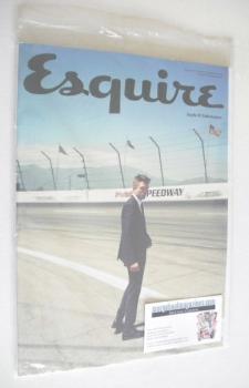 Esquire magazine - Robert Pattinson cover (September 2014 - Subscriber's Issue)