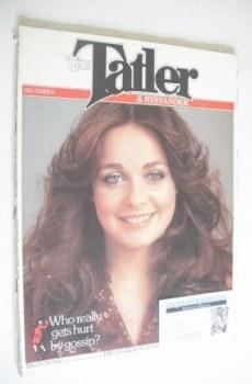 <!--1978-12-->Tatler &amp; Bystander magazine - December 1978 - The Duchess of Roxburghe cover