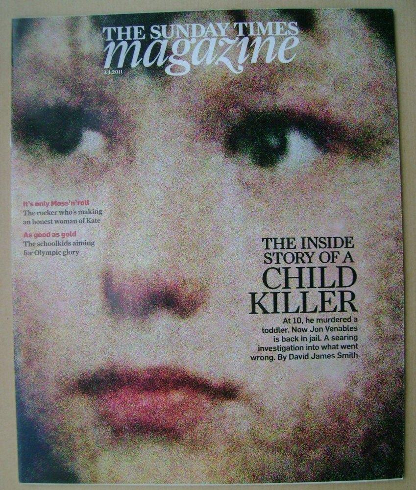 <!--2011-04-03-->The Sunday Times magazine - The Inside Story Of A Child Ki