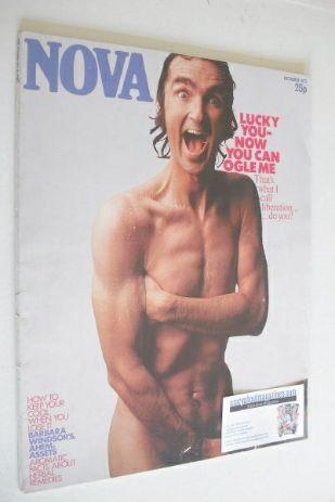 <!--1973-10-->NOVA magazine - October 1973