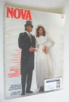 NOVA magazine - May 1973