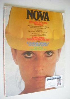 NOVA magazine - April 1973