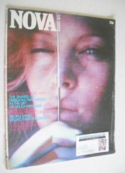 NOVA magazine - August 1972