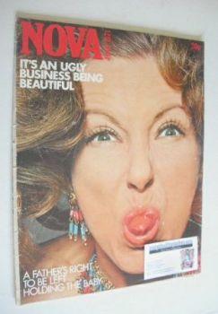 NOVA magazine - July 1971
