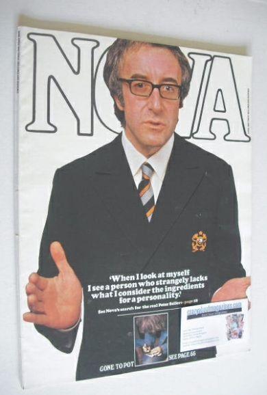 <!--1969-04-->NOVA magazine - April 1969