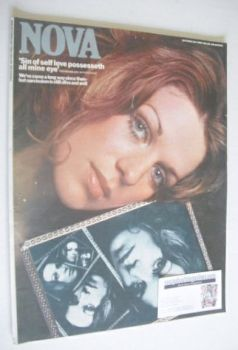 NOVA magazine - September 1969