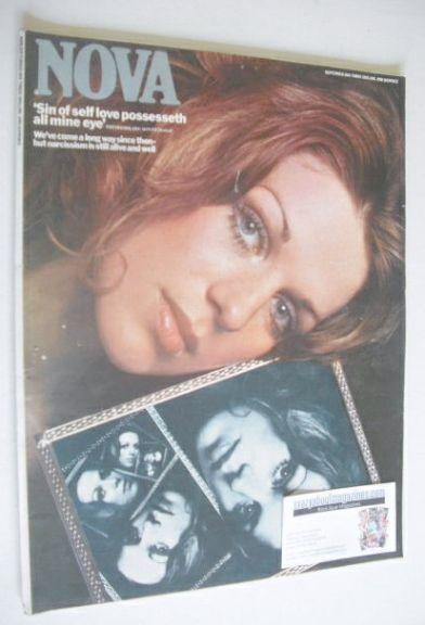 <!--1969-09-->NOVA magazine - September 1969