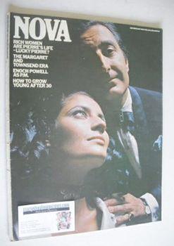 NOVA magazine - November 1969