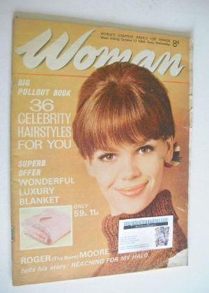 <!--1964-10-17-->Woman magazine (17 October 1964)