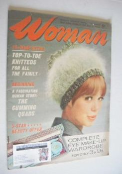 Woman magazine (10 October 1964)