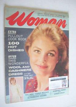 Woman magazine (26 September 1964)