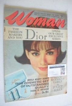 Woman magazine (12 September 1964)