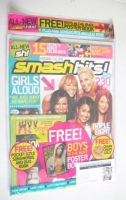 <!--2003-05-14-->Smash Hits magazine - Girls Aloud cover (14-27 May 2003)
