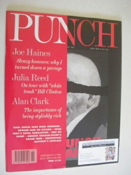 Punch magazine (6-13 September 1996 - Issue 7889)