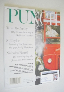 Punch magazine (28 September - 4 October 1996 - Issue 7892)