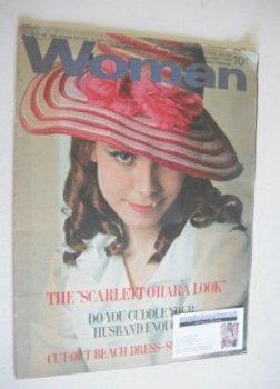 Woman magazine (1 June 1968)