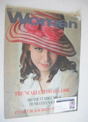 <!--1968-06-01-->Woman magazine (1 June 1968)