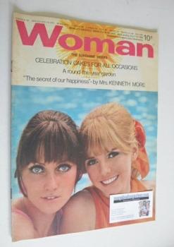 Woman magazine (13 July 1968)