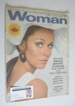 Woman magazine (6 July 1968)