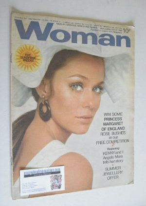<!--1968-07-06-->Woman magazine - (6 July 1968)
