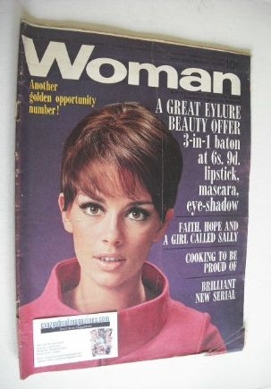 <!--1968-02-10-->Woman magazine - (10 February 1968)