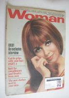 <!--1968-01-20-->Woman magazine - (20 January 1968)
