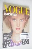 <!--1980-09-01-->British Vogue magazine - 1 September 1980 (Vintage Issue)
