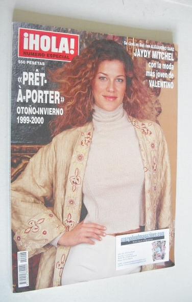 iHOLA! Fashion magazine - Pret-A-Porter 1999-2000