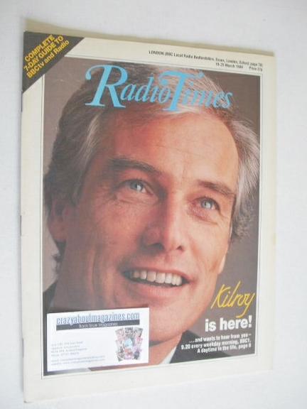 <!--1988-03-19-->Radio Times magazine - Robert Kilroy-Silk cover (19-25 Mar