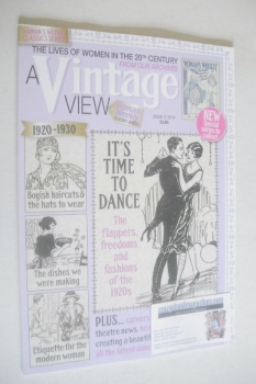 A Vintage View magazine (Issue 2)