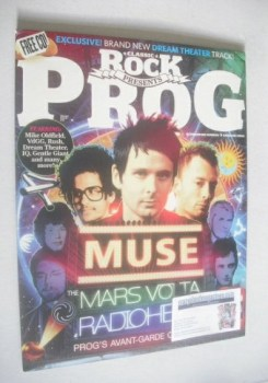 Classic Rock Prog magazine (June 2009 - Issue 9)