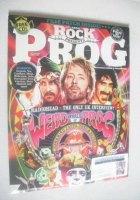 <!--2009-10-->Classic Rock Prog magazine (October 2009 - Issue 11)