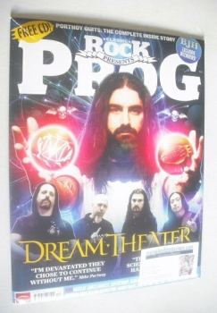 <!--2010-12-->Classic Rock Prog magazine (December 2010)
